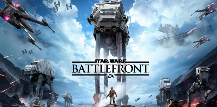 Star Wars Battlefront: Todesstern, Cloud City und Jabas Palast Maps kommen