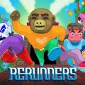 ReRunners Offizieller iOS Preview Trailer