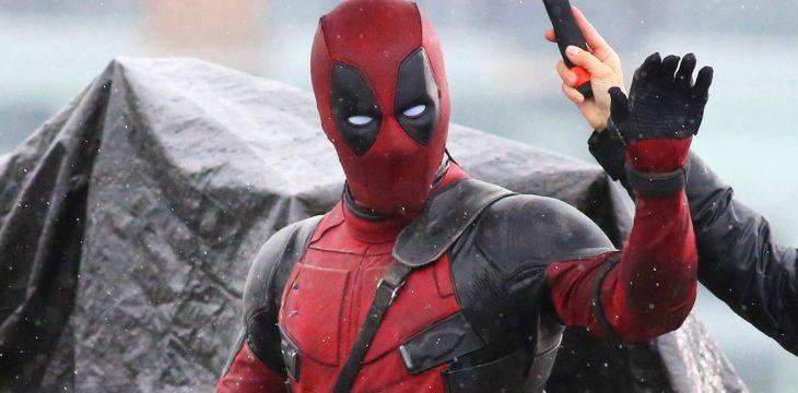 Deadpool: Ankündigung zum Film-Trailer