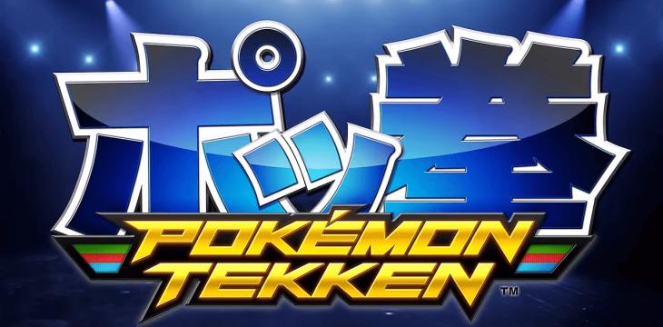 Pokémon Tekken hat ein Release-datum für Japan und bekommt extra Controller