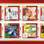 Nintendo Selects bald auch für den 3DS!