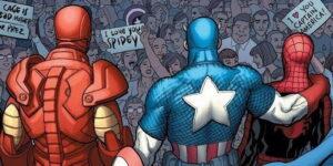 Spider-Man wird herzlichst im Marvel Film Universum begrüßt