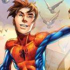 Neuer Spider-Man wird High-School Teen Movie