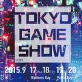 Tokyo Game Show Neues