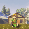 Ocarina of Time trifft auf Unreal 4 Engine