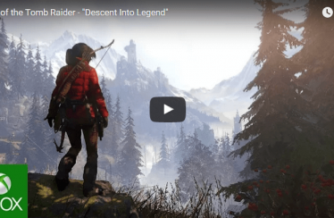 RotTR: Neuer Gameplay Trailer zu Laras neuem Abenteuer