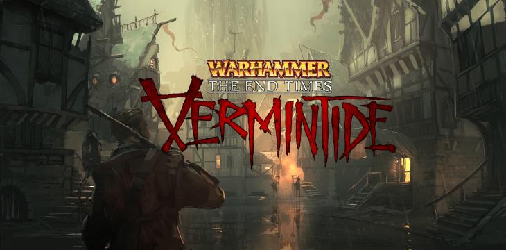 Warhammer: End Times – Vermintide bekommt demnächst neue Maps und einen Horde-Modus