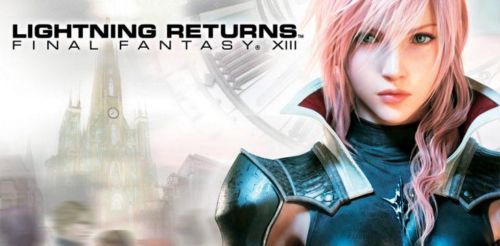Lightning Returns: Final Fantasy XIII erscheint im Dezember für PC