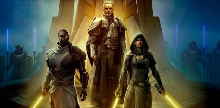 SWTOR: Knights of the Fallen Empire Early Access ist gestartet