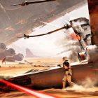 Doppel-XP Wochenende in Star Wars Battlefront