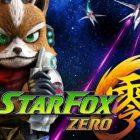 Star Fox Zero Eröffnungssequenz im Video-Vergleich mit Star Fox 64