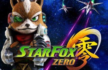 Am Donnerstag erscheint der Star Fox Zero Animationsfilm von Nintendo