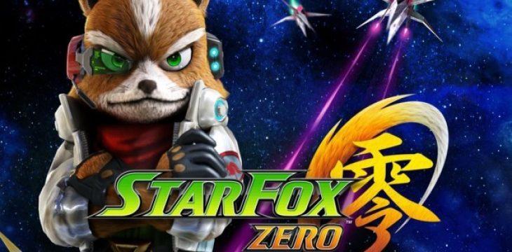 Wird Star Fox Zero nochmal verschoben? Probleme bei der Entwicklung könnten dafür sorgen