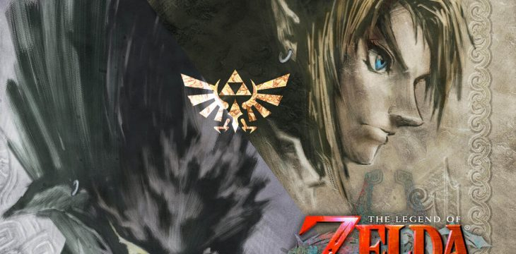 The Legend of Zelda Twilight Princess HD verkauft sich gut in den UK