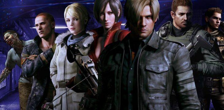 Laut Capcom wird Resident Evil 7 kommen, aber kein DMC