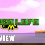 Cube Life – Island Survival bei uns im Test