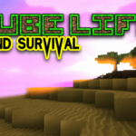 Cube Life – Island Survival