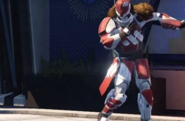 Alle neuen Destiny Emotes im Video