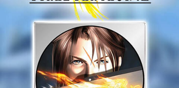 Final Fantasy 8 Soundtrack kommt auf Vinyl