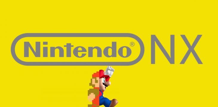 Das Nintendo NX wird nicht auf der Tokyo Games Show präsentiert