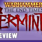 Warhammer: End Times Vermintide – Vorschau aus der Beta