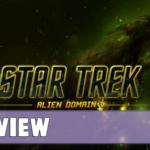 Star Trek: Alien Domain im Test