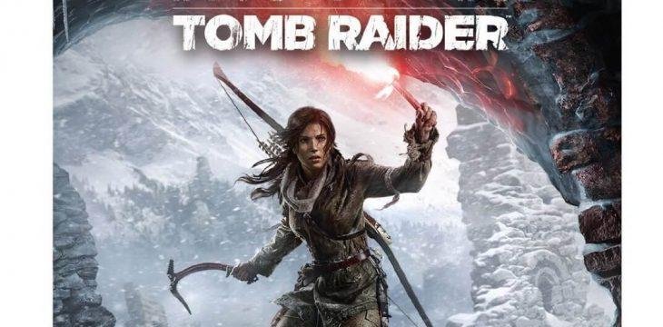 Rise of the Tomb Raider eventuell mit Season Pass und mehr Inhalt