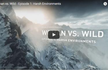 Rise of the Tomb Raider: Neues Video zeigt Kampf gegen Bären und Leoparden