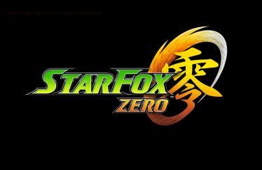 Star Fox Zero: Der Kampf beginnt jetzt auf deutsch verfügbar!