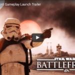 Star Wars Battlefront: Eine kalte Front wird heute wohl angekündigt