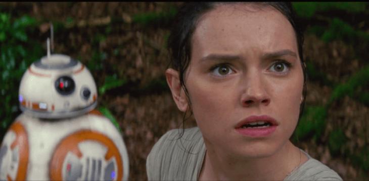 Alle Trailer Teaser zum neuen Star Wars Film