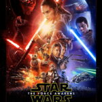 Filmposter für Star Wars VII: The Force Awakens erschienen