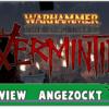 VERMINTIDE Angezockt – 02 Die Stadt brennt! * Closed Beta Preview Warhammer End Times: Vermintide