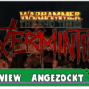 VERMINTIDE Angezockt – 03 Angriff der Riesenratte! * Closed Beta Warhammer: End Times Vermintide