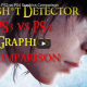 Beyond Two Souls: Grafikvergleich PS3 vs. PS4