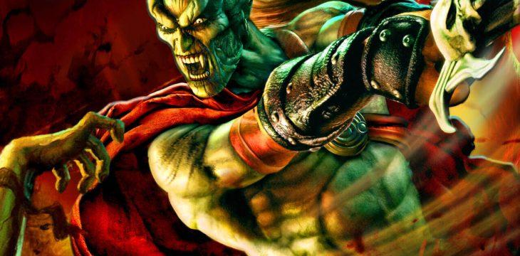 Eine Legacy of Kain Fortsetzung hat ne fifty-fifty Chance