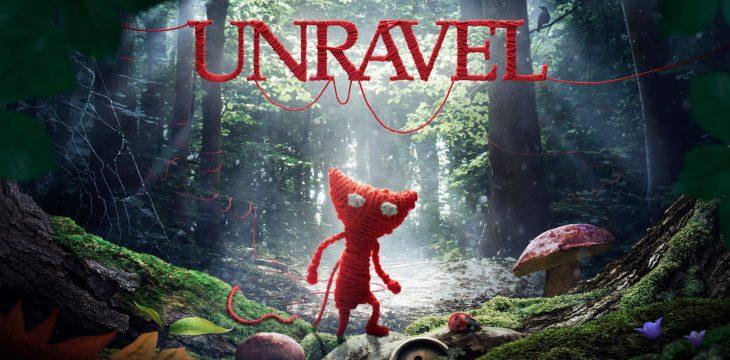 Unravel bekommt Demo-Version für alle Systeme – auf PS4 uneingeschränkt