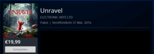 unravel-release-date