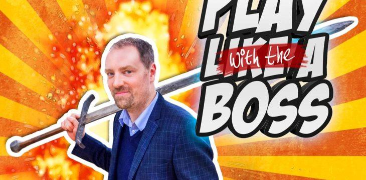 Spielt Warhammer: End Times – Vermintide mit dem Boss persönlich!