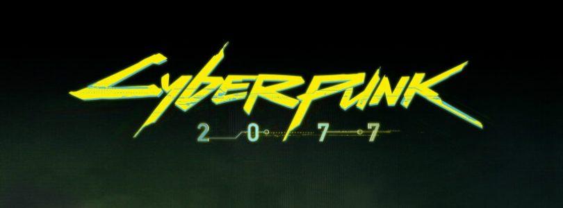 Cyberpunk 2077 erscheint im April 2020 für XBox One und PS4