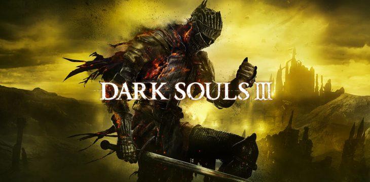 Dark Souls 3 PC Anforderungen bekannt gegeben