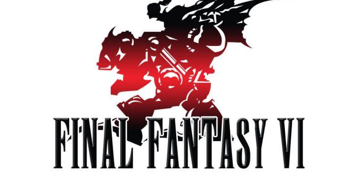 Final Fantasy VI erscheint nächste Woche auf Steam!