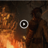 Rise of the Tomb Raider: Baba Yaga DLC kommt im Januar