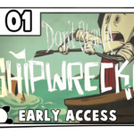 Don't Starve Shipwrecked 01 – Gestrandet, was sonst? ♥ Panda