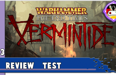 VERMINTIDE Test – 03 Kanalisation im Kreis * Review Warhammer End Times Vermintide