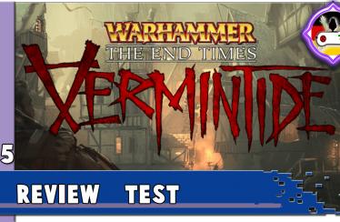 VERMINTIDE Test – 05 Elfen-Opferung für Fässer * Review Warhammer End Times Vermintide