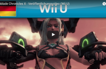 Xenoblade Chronicles X Launch Trailer