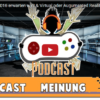 Welche Spiele in 2016 erwarten wir? & Virtual oder Augumented Reality? * PODCAST 02 Lost in Games
