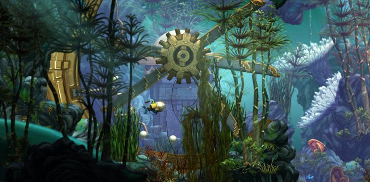 Insomniac Games neues Spiel heißt Song Of The Deep
