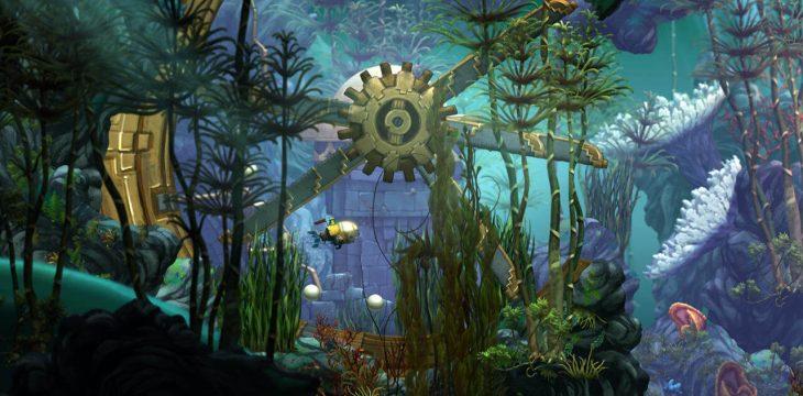 Insomniac Games neues Spiel heißt Song Of The Deep